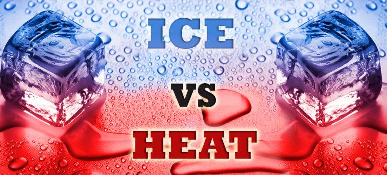Should I Use Ice or Heat?